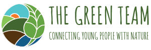 The Green Team Logo