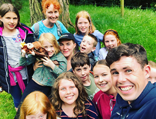 Easter Holiday Activity Week Announced